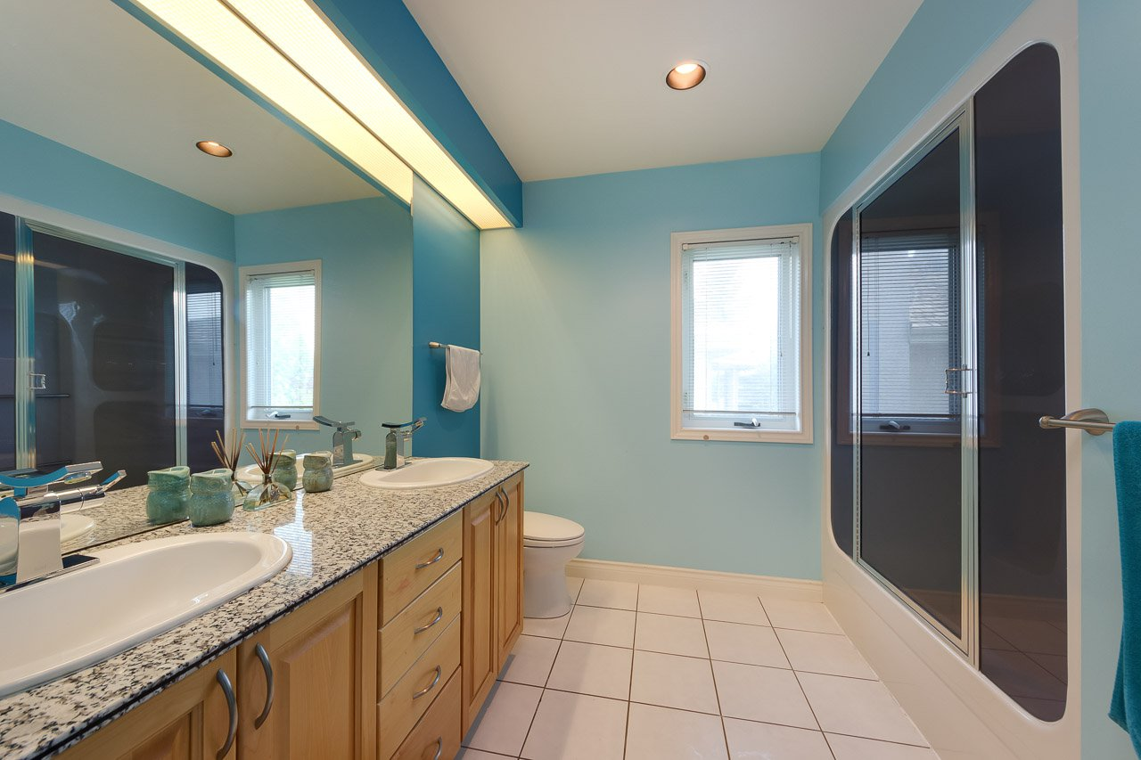 Photo 36: Photos: 116 weaver Drive in Edmonton: Wedgewood House for sale