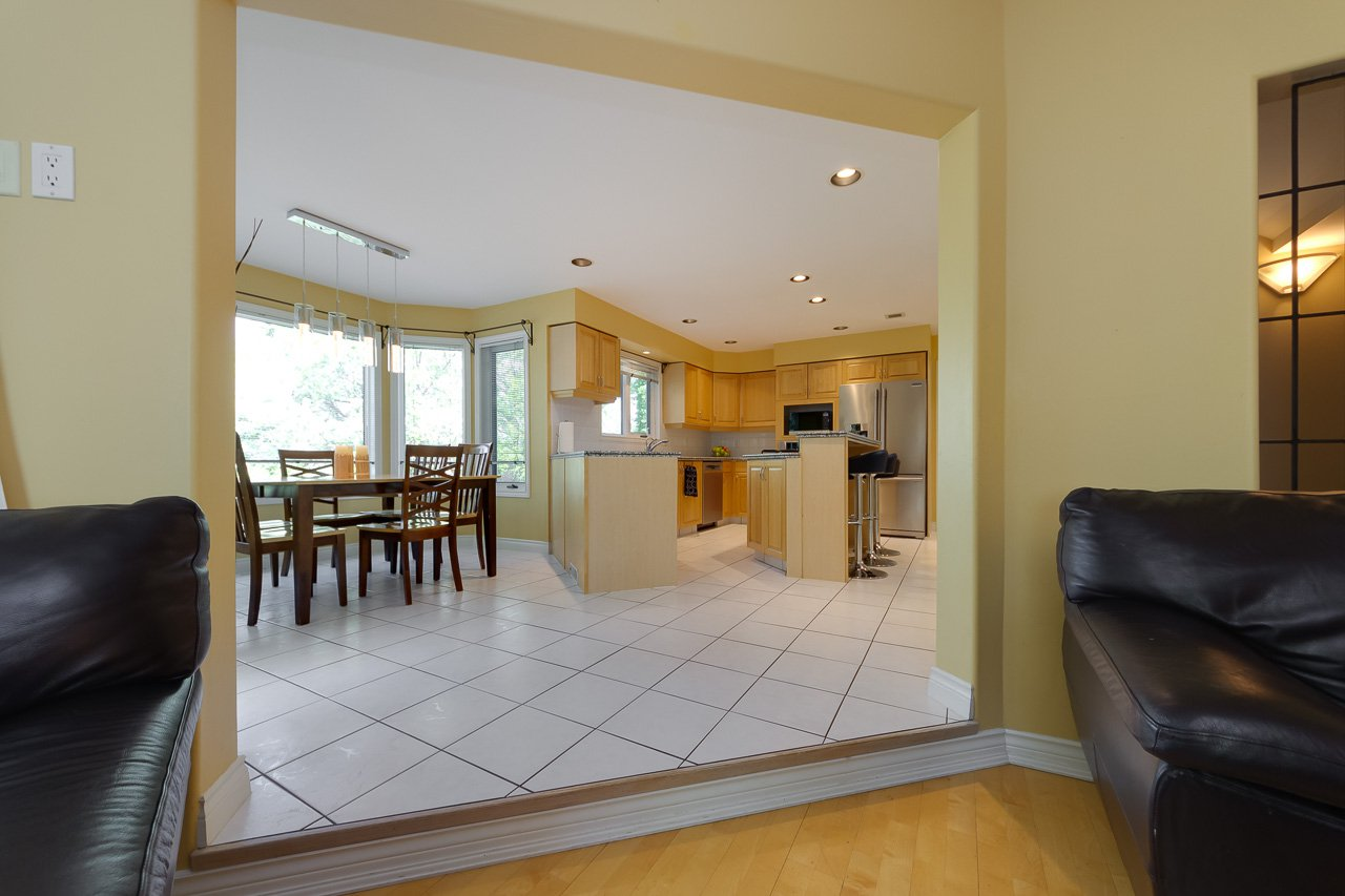 Photo 22: Photos: 116 weaver Drive in Edmonton: Wedgewood House for sale