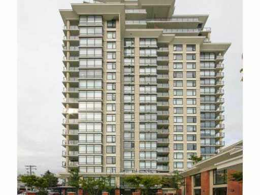 Main Photo: 606 610 VICTORIA STREET in : Downtown NW Condo for sale : MLS®# V822568