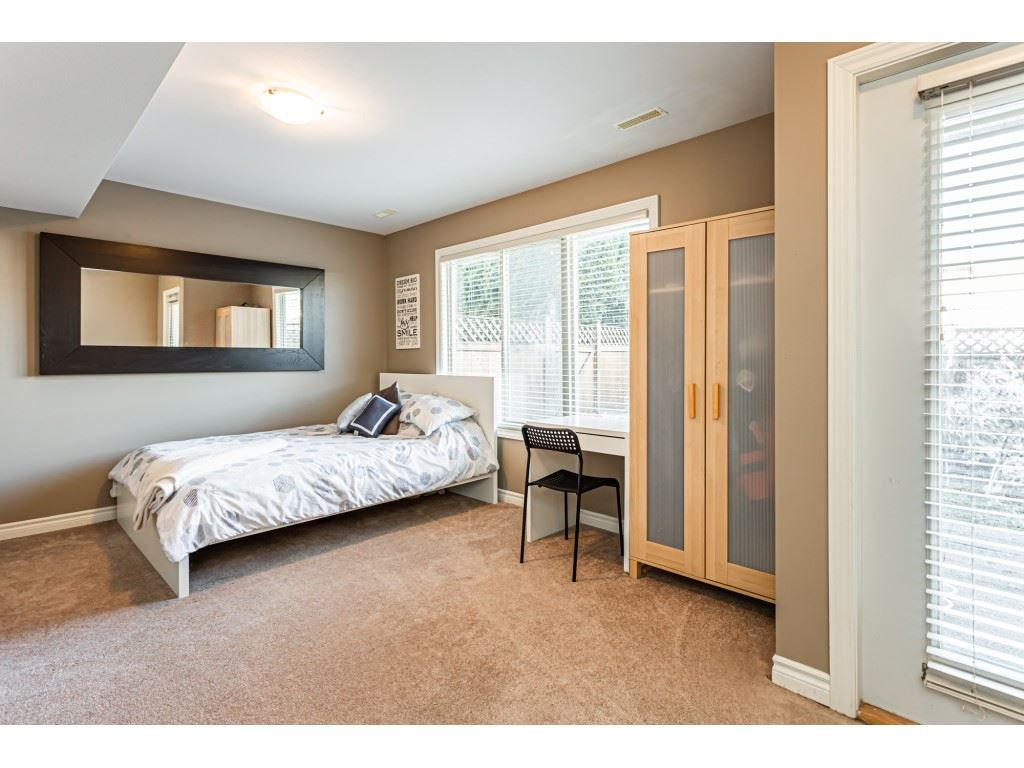 """Photo 17: Photos: 5 46151 AIRPORT Road in Chilliwack: Chilliwack E Young-Yale Townhouse for sale in """"AVION"""" : MLS®# R2423749"""