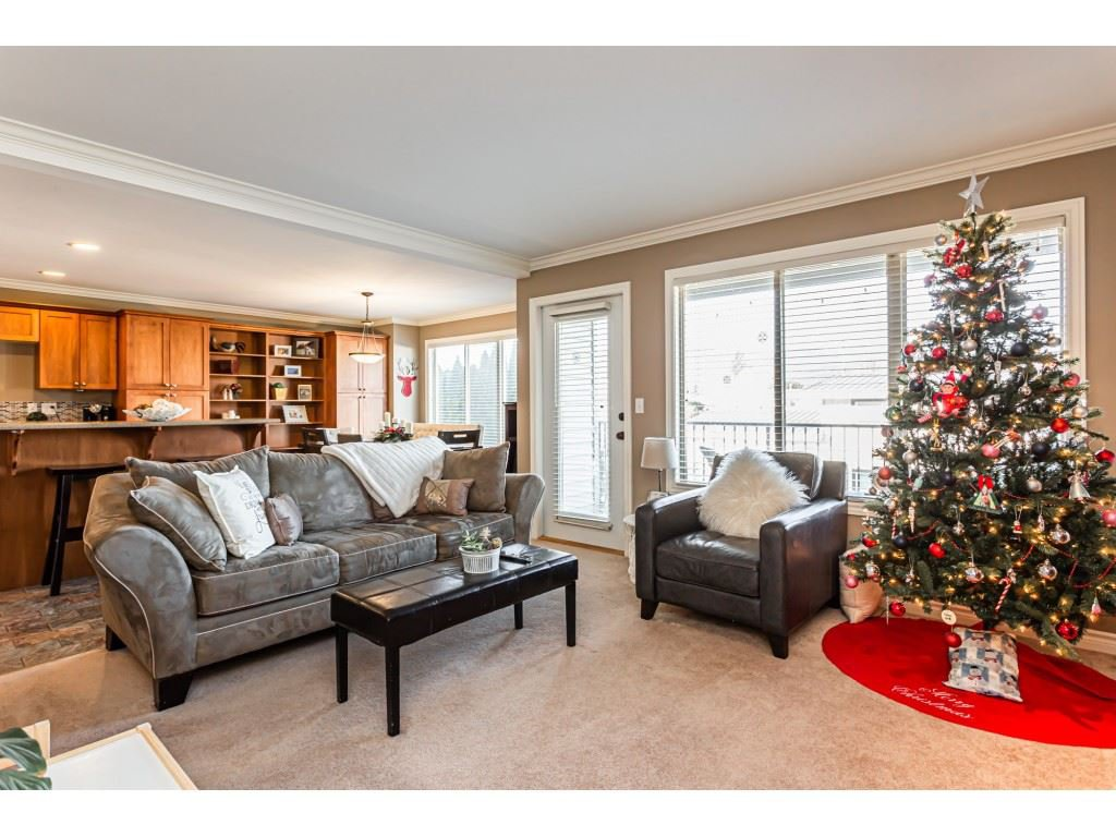 """Photo 5: Photos: 5 46151 AIRPORT Road in Chilliwack: Chilliwack E Young-Yale Townhouse for sale in """"AVION"""" : MLS®# R2423749"""