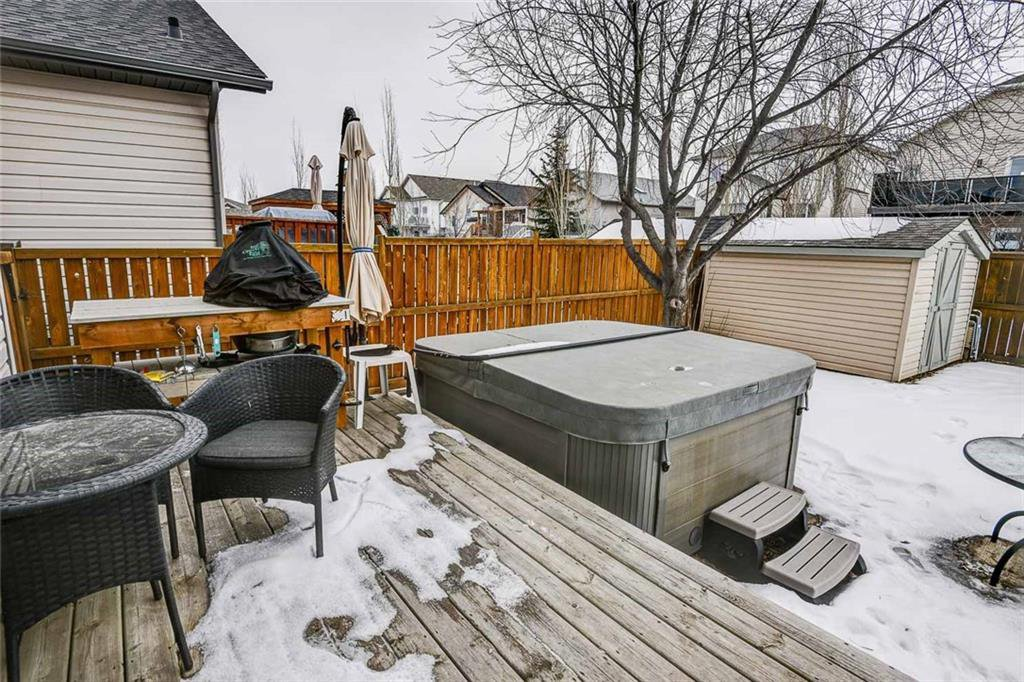 Photo 26: Photos: 25 THORNLEIGH Way SE: Airdrie Detached for sale : MLS®# C4282676