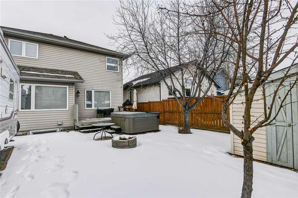 Photo 28: Photos: 25 THORNLEIGH Way SE: Airdrie Detached for sale : MLS®# C4282676