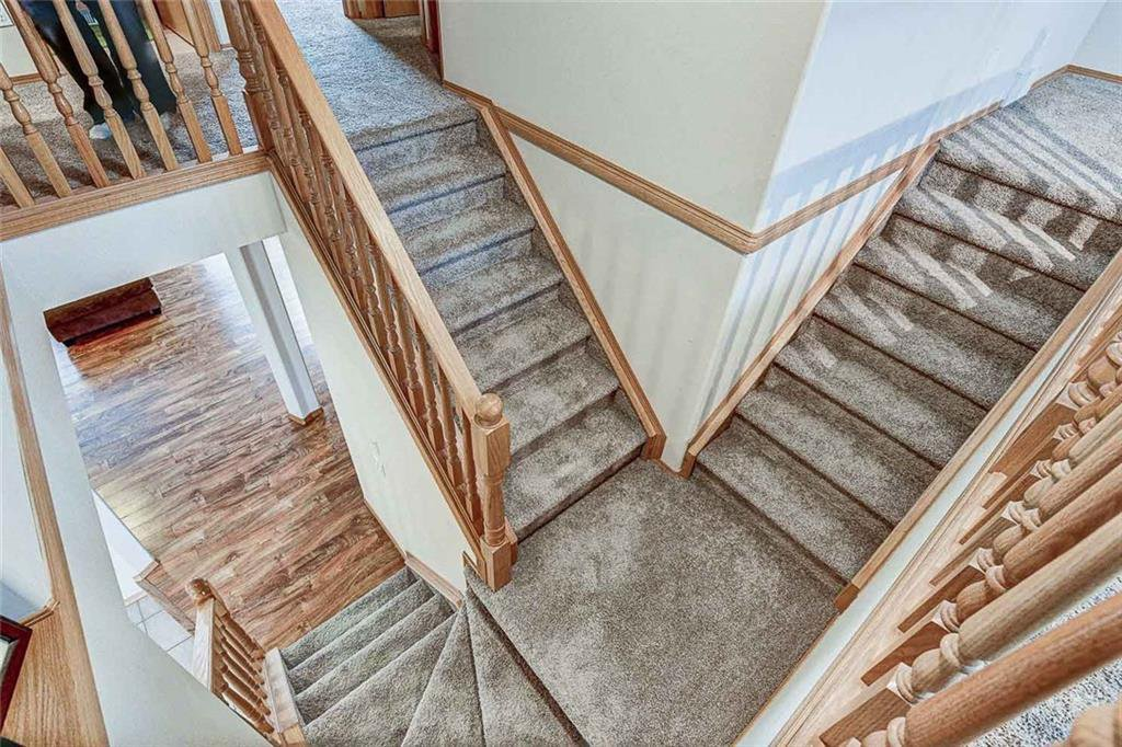 Photo 15: Photos: 25 THORNLEIGH Way SE: Airdrie Detached for sale : MLS®# C4282676
