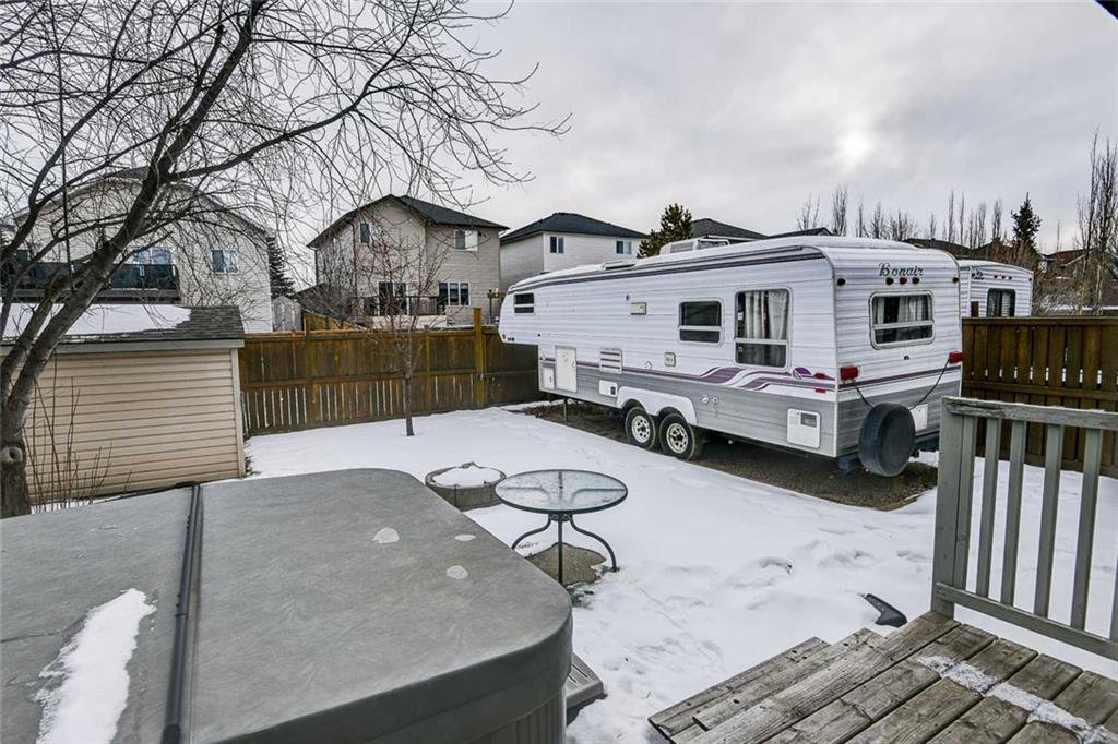 Photo 27: Photos: 25 THORNLEIGH Way SE: Airdrie Detached for sale : MLS®# C4282676