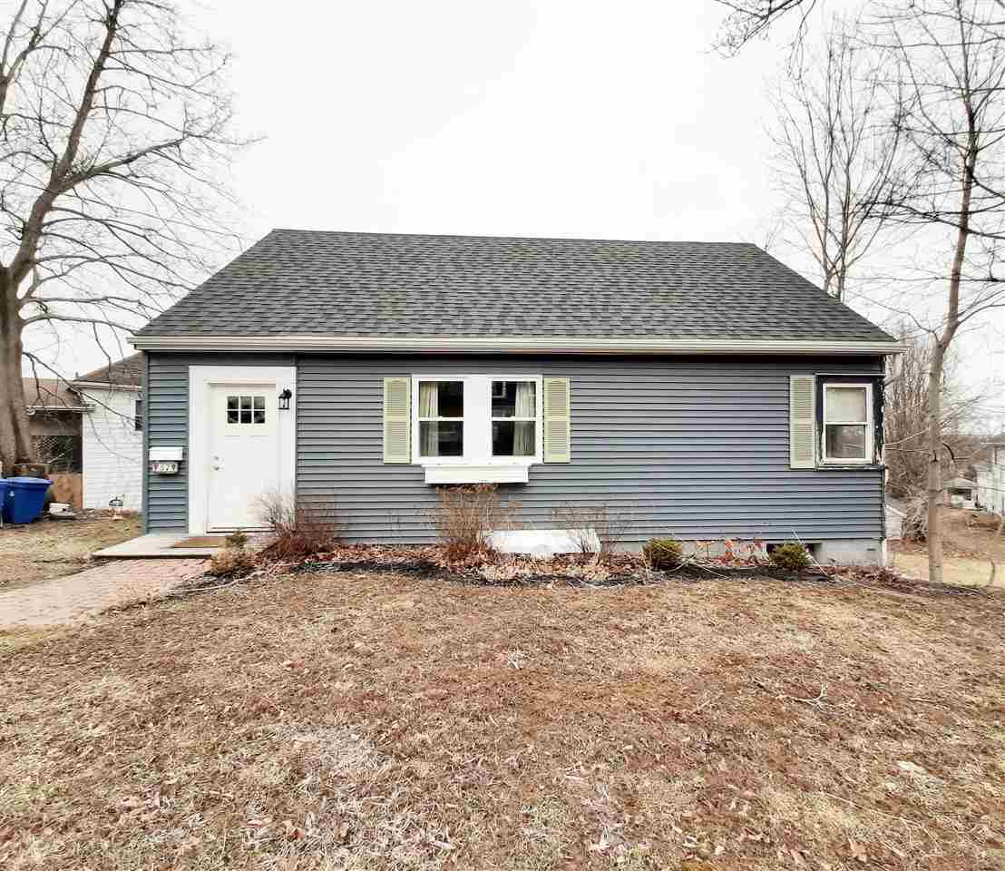 Main Photo: 37 ORCHARD Road in Kentville: 404-Kings County Residential for sale (Annapolis Valley)  : MLS®# 202005838