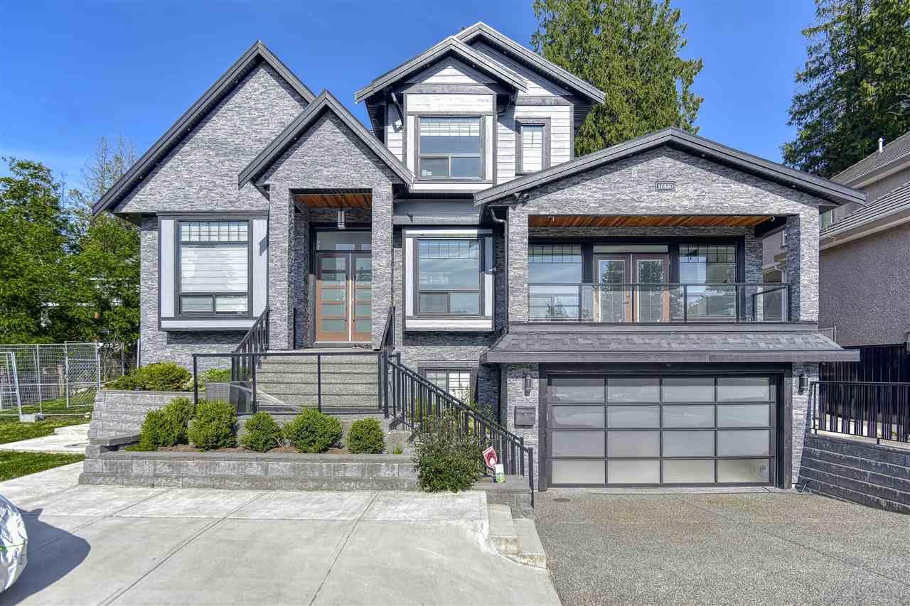 Main Photo: 10550 127 Street in Surrey: Cedar Hills House for sale (North Surrey)  : MLS®# R2466780
