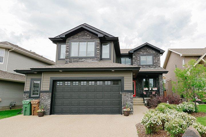 Main Photo: 131 NORTH RIDGE Drive: St. Albert House for sale : MLS®# E4203433
