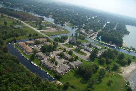 Main Photo: 25 Paradise Boulevard in Lagoon City: Freehold for sale (X17: ANTEN MILLS)  : MLS®# X1917679