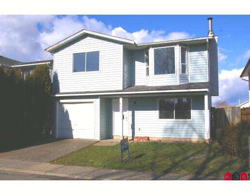 Main Photo: 8567 MCCUTCHEON Avenue in Chilliwack: Chilliwack W Young-Well House for sale : MLS®# H2901194