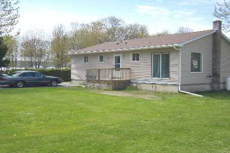 Main Photo: 22 Simcoe Road in Lagoon City: House (Bungalow) for sale (X17: ANTEN MILLS)  : MLS®# X1597600