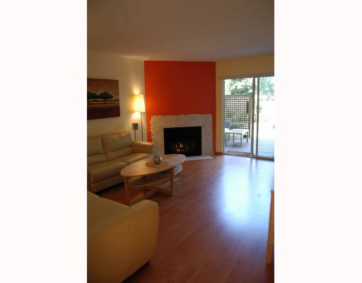 Main Photo: 20 1235 JOHNSON Street in Coquitlam: Canyon Springs Townhouse for sale : MLS®# V768551
