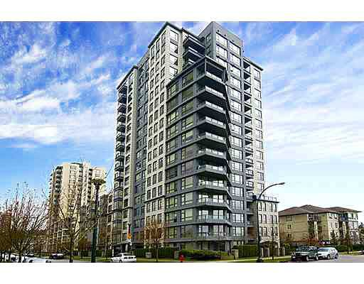 """Main Photo: 1702 3520 CROWLEY Drive in Vancouver: Collingwood VE Condo for sale in """"MELLENIO"""" (Vancouver East)  : MLS®# V770946"""