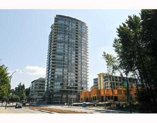 "Main Photo: 1109 110 BREW Street in Port_Moody: Port Moody Centre Condo for sale in ""AREA 1"" (Port Moody)  : MLS®# V772444"