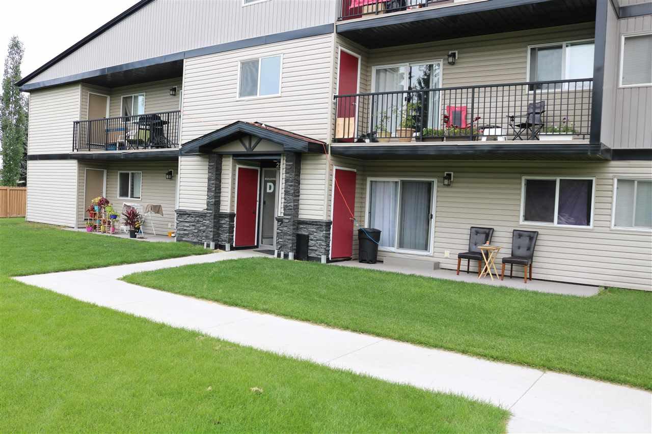 Main Photo: 4 2820 116 Street in Edmonton: Zone 16 Condo for sale : MLS®# E4168478
