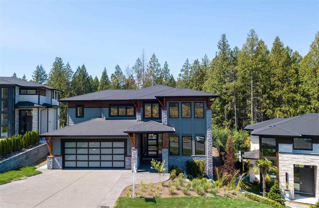Main Photo: 11085 CARMICHAEL STREET in Maple Ridge: Whonnock House for sale : MLS®# R2396534