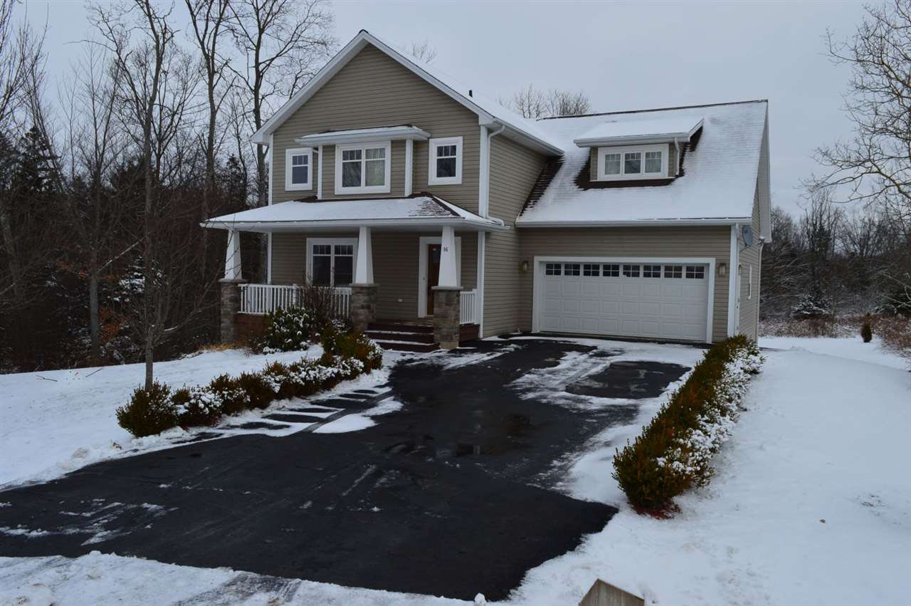 Main Photo: 16 TAILFEATHER in North Kentville: 404-Kings County Residential for sale (Annapolis Valley)  : MLS®# 202000485