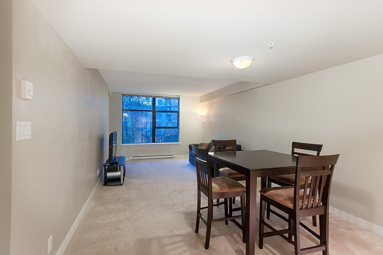 "Main Photo: 420 5380 OBEN Street in Vancouver: Collingwood VE Condo for sale in ""URBA"" (Vancouver East)  : MLS®# R2449064"