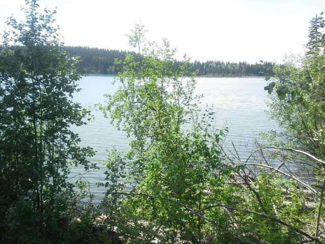 Main Photo: LOT B N BRIDGE LAKE Road in Bridge Lake: Bridge Lake/Sheridan Lake Land for sale (100 Mile House (Zone 10))  : MLS®# R2456076