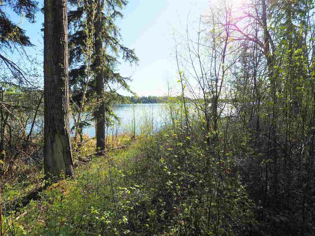 Main Photo: LOT B N BRIDGE LAKE Road in Bridge Lake: Bridge Lake/Sheridan Lake Land for sale (100 Mile House (Zone 10))  : MLS®# R2456076