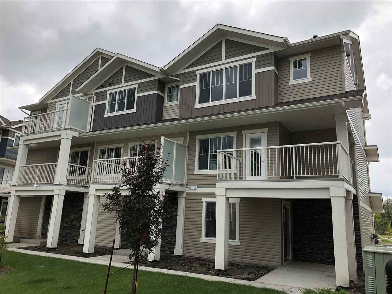 Main Photo: 88 17832 78 Street in Edmonton: Zone 28 Townhouse for sale : MLS®# E4204098