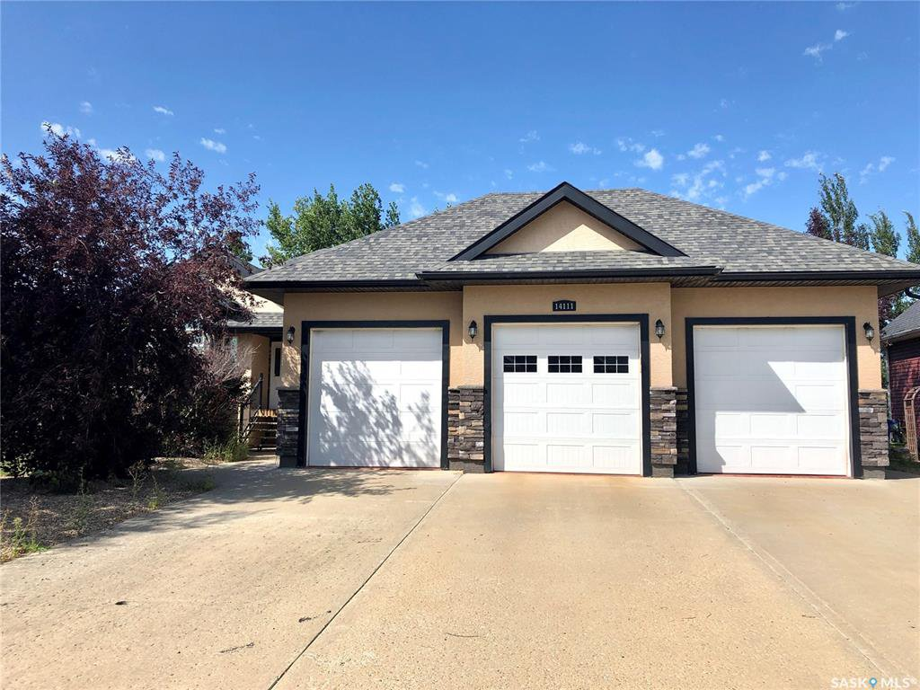 Main Photo: 14111 Battleford Place in Battleford: Residential for sale : MLS®# SK820834