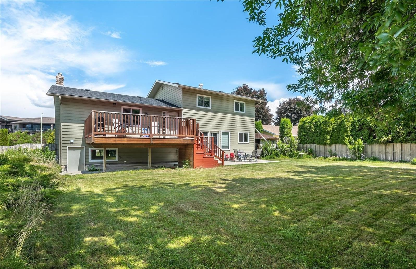 Main Photo: 565 Sarsons Road: Kelowna House for sale (Central Okanagan)  : MLS®# 10212561