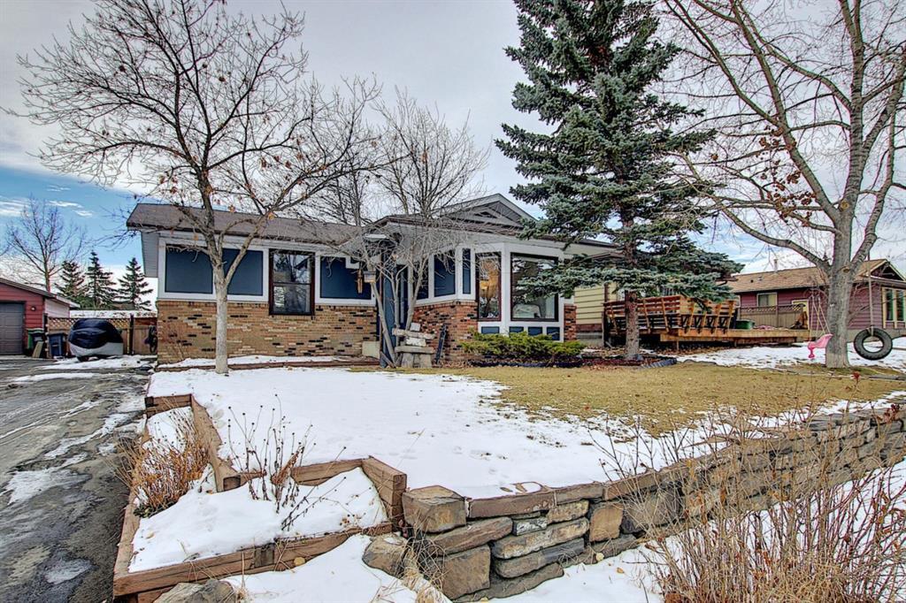 Main Photo: 15 Glenpatrick Place: Cochrane Detached for sale : MLS®# A1051475