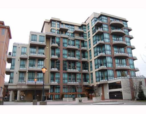 "Main Photo: 109 10 RENAISSANCE Square in New Westminster: Quay Condo for sale in ""MURANO"" : MLS®# V800690"