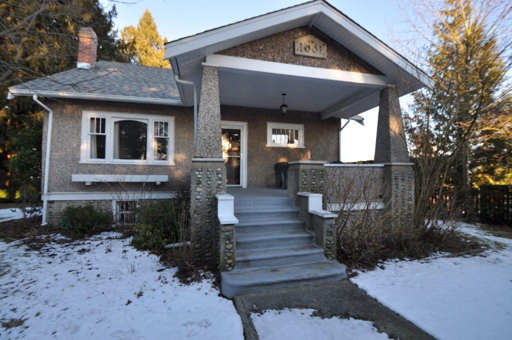 "Main Photo: 7958 MANSON Street in Mission: Hatzic House for sale in ""HATZIC"" : MLS®# F1100222"