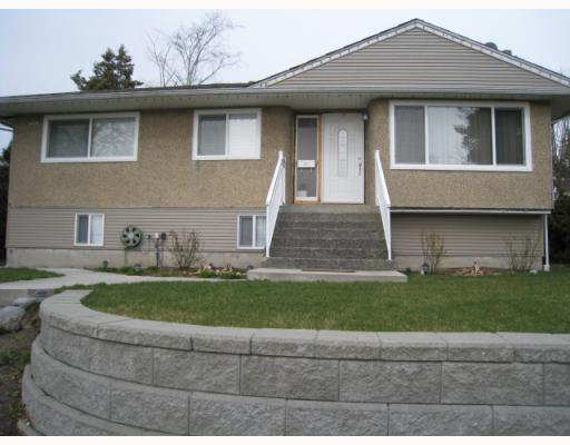 Main Photo: 4247 WINNIFRED Street in Burnaby: South Slope House for sale (Burnaby South)  : MLS®# V756908