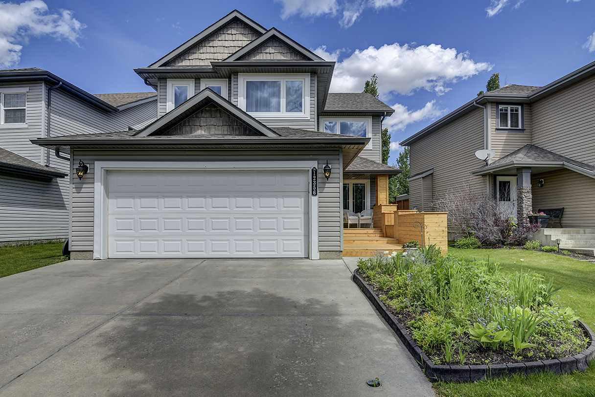 Main Photo: 12356 20 Avenue in Edmonton: Zone 55 House for sale : MLS®# E4201329