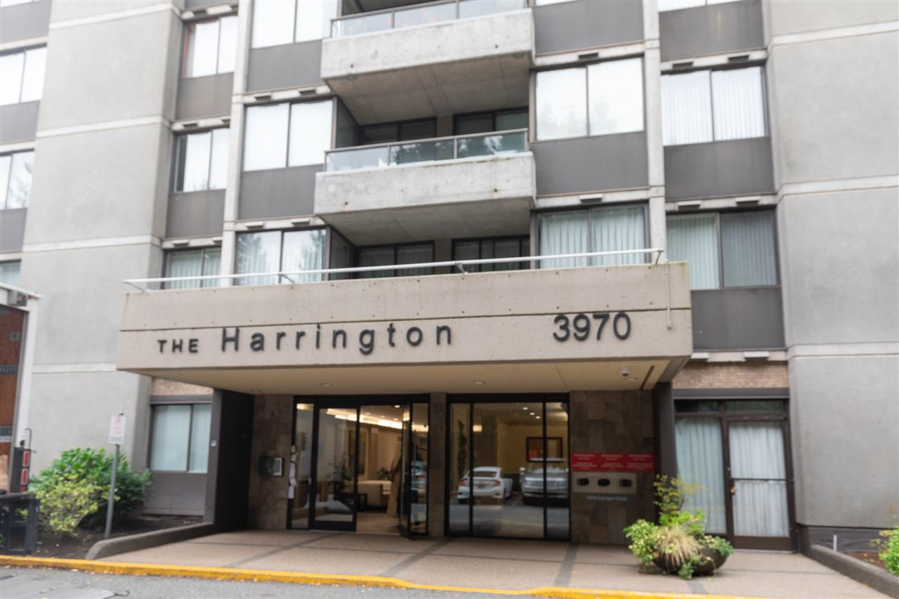 "Main Photo: 505 3970 CARRIGAN Court in Burnaby: Government Road Condo for sale in ""THE HARRINGTON"" (Burnaby North)  : MLS®# R2499322"