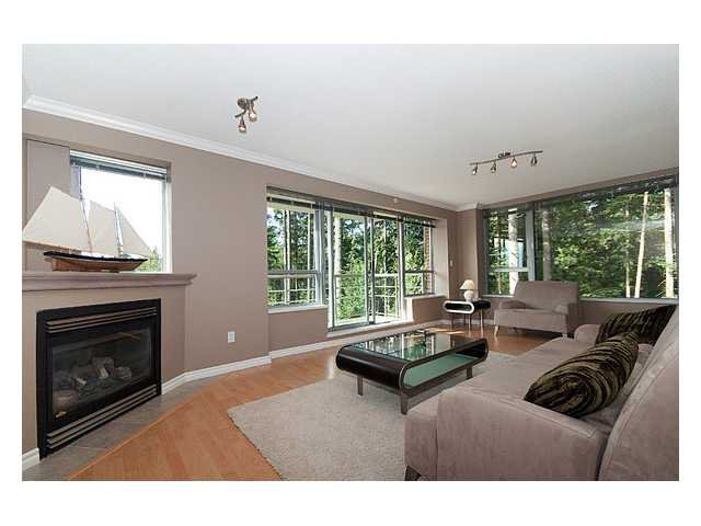 Main Photo: 703 5639 HAMPTON Place in Vancouver: University VW Condo for sale (Vancouver West)  : MLS®# V839995