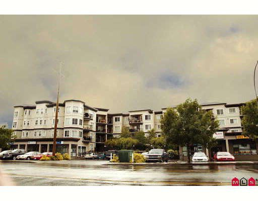 Main Photo: 201 5759 GLOVER Road in Langley: Langley City Condo for sale : MLS®# F2906888