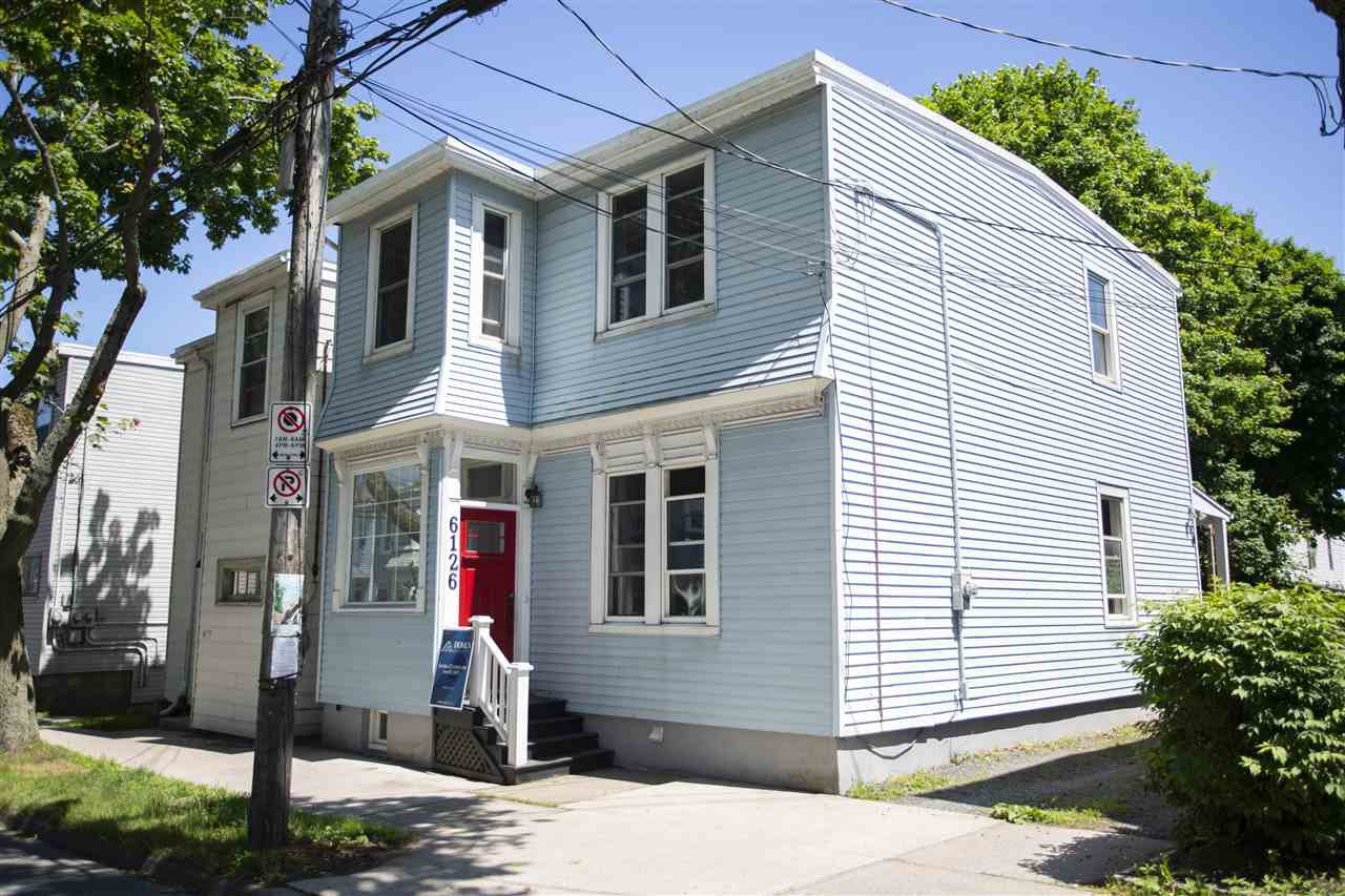 Main Photo: 6126 North Street in Halifax: 4-Halifax West Residential for sale (Halifax-Dartmouth)  : MLS®# 202011899