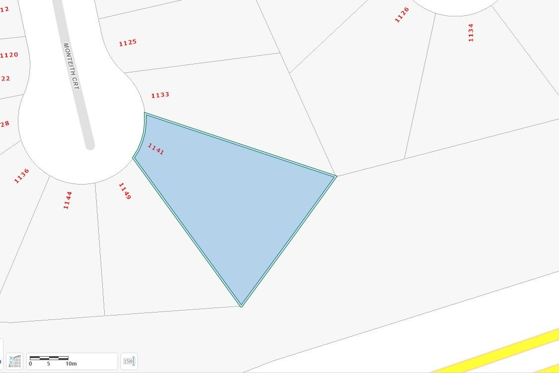 """Main Photo: 1141 MONTEITH Court in Prince George: Charella/Starlane Land for sale in """"TYNER RIDGE ESTATES"""" (PG City South (Zone 74))  : MLS®# R2521395"""