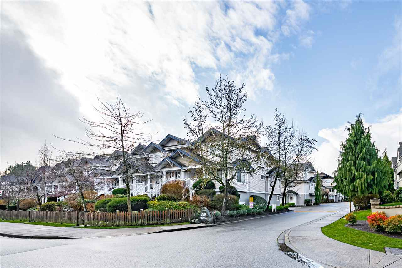 Main Photo: 62 6533 121 Street in Surrey: West Newton Townhouse for sale : MLS®# R2523879