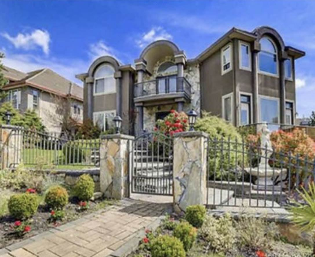 Main Photo: 1607 PARKWAY Boulevard in Coquitlam: Westwood Plateau House for sale : MLS®# R2525036
