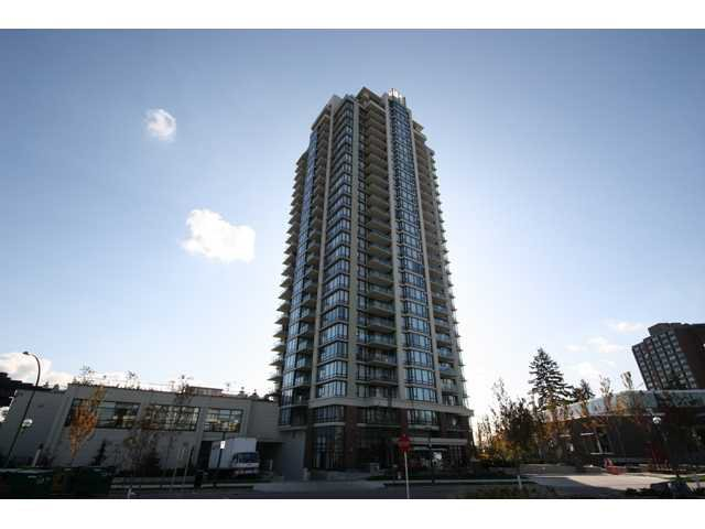"Main Photo: 1701 7328 ARCOLA Street in Burnaby: Highgate Condo for sale in ""ESPRIT 1"" (Burnaby South)  : MLS®# V861855"
