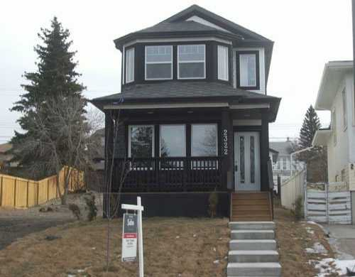Main Photo:  in CALGARY: Richmond Park Knobhl Residential Detached Single Family for sale (Calgary)  : MLS®# C3197726