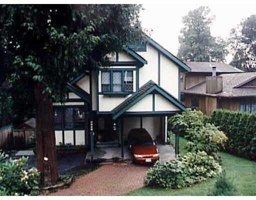 Main Photo: 6204 MARINE DR in Burnaby: Big Bend House for sale (Burnaby South)  : MLS®# V549804