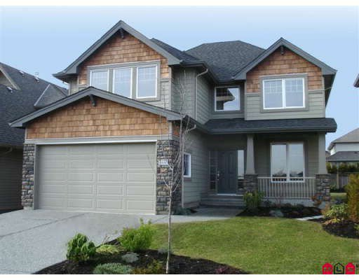 Main Photo: 7131 198TH Street in Langley: Willoughby Heights House for sale : MLS®# F2902846