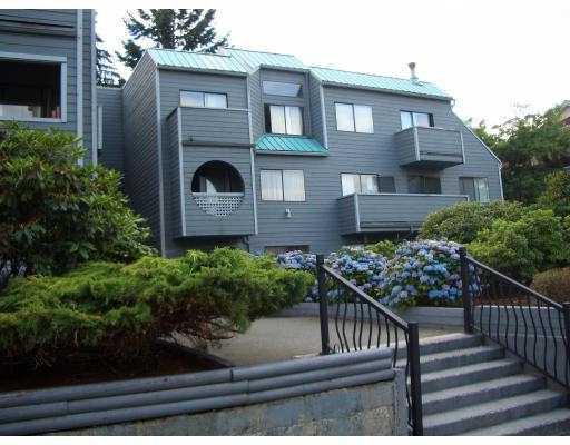 """Main Photo: 108 1948 COQUITLAM Avenue in Port_Coquitlam: Glenwood PQ Condo for sale in """"COQUITLAM PLACE"""" (Port Coquitlam)  : MLS®# V778153"""