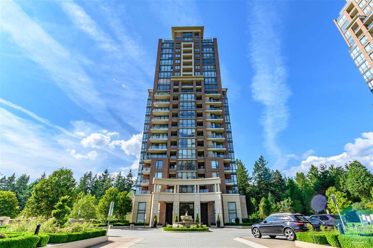 Main Photo: 302 6823 STATION HILL Drive in Burnaby: South Slope Condo for sale (Burnaby South)  : MLS®# R2405902