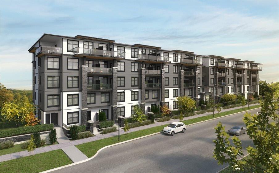 Main Photo: 107 15351 101 Avenue in Surrey: Guildford Condo for sale (North Surrey)  : MLS®# R2419115