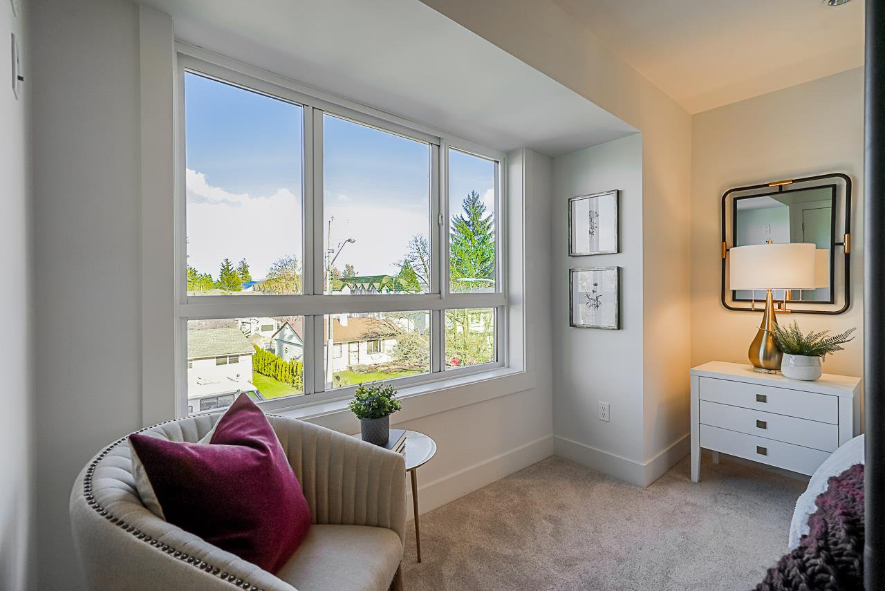 Photo 17: Photos: 15 19670 55A Avenue in Langley: Langley City Townhouse for sale : MLS®# R2447018