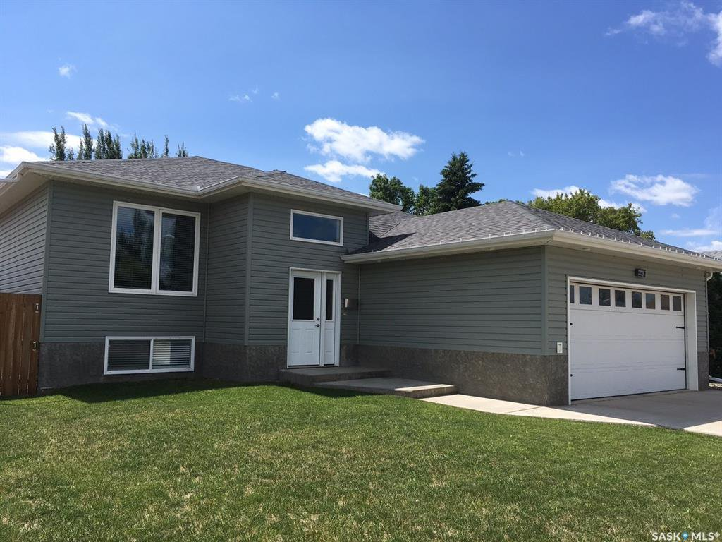 Main Photo: 224 3rd Avenue West in Unity: Residential for sale : MLS®# SK804457