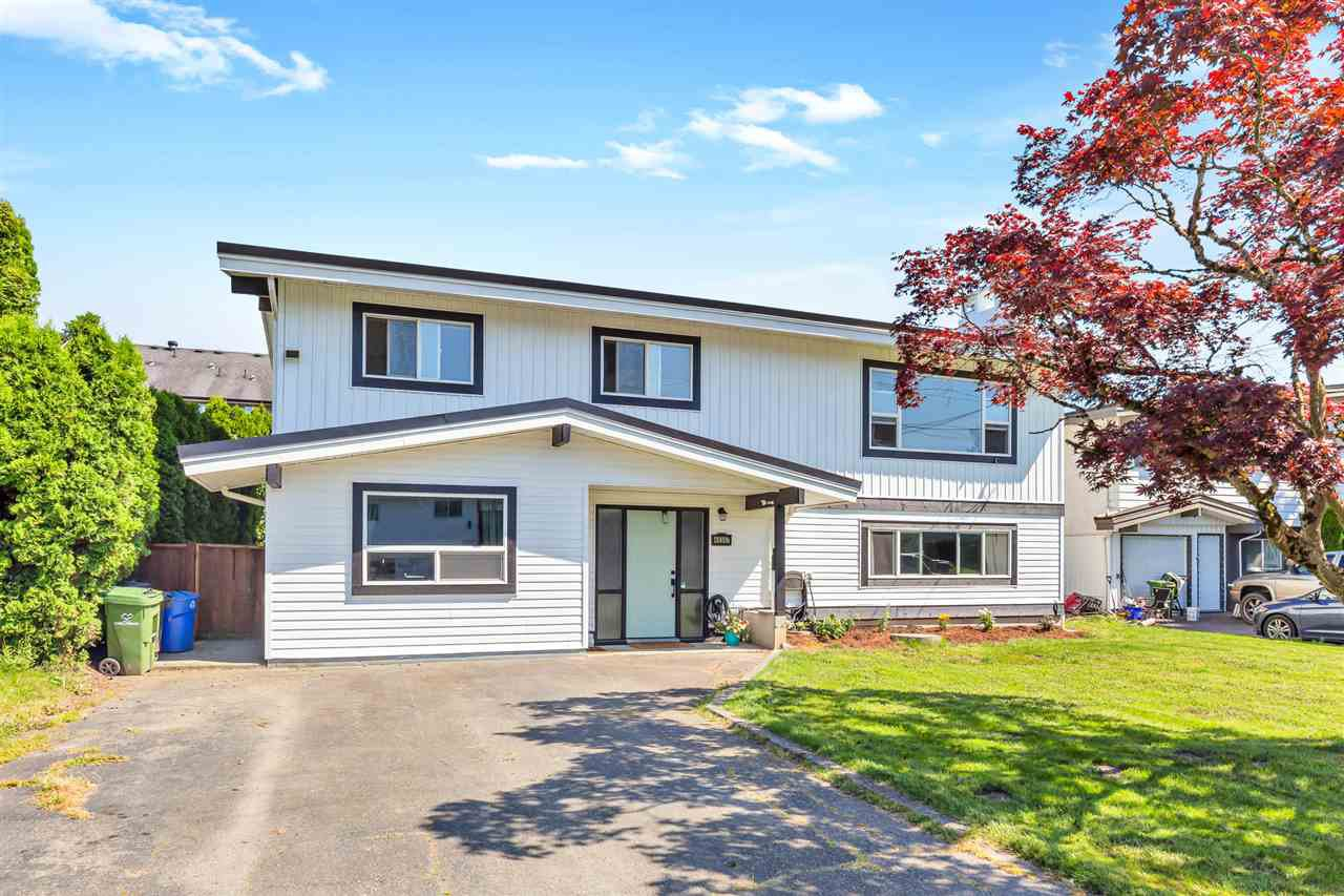 Main Photo: 46507 KAREN Drive in Chilliwack: Chilliwack E Young-Yale House for sale : MLS®# R2475416