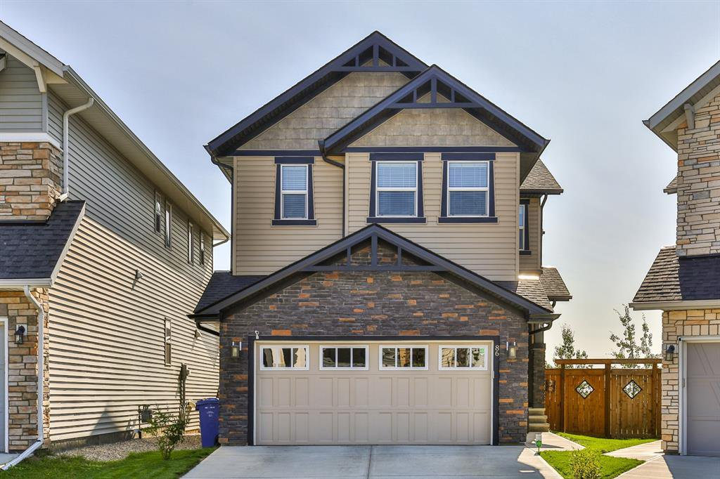 Photo 1: Photos: 86 NOLANFIELD Road NW in Calgary: Nolan Hill Detached for sale : MLS®# A1018616